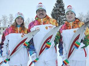 К олимпиаде в Сочи-2014