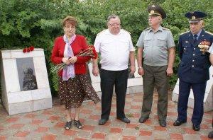 Их помнит Россия, помнит народ...