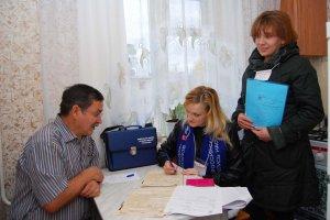 Жители Башкортостана могут внести свой вклад в разработку Стратегии социаль ...