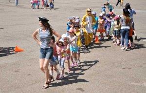 Детские лагеря готовятся к заездам