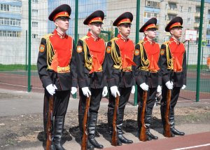 Побывали в Рязани и Москве