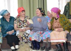 В Ишимбае будет создан клуб, объединяющий пожилых людей