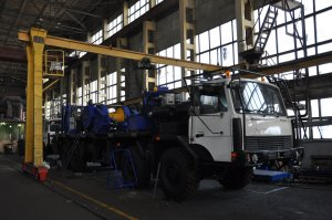 Предприятия Ишимбая отгрузили продукции на 1 млрд. 837 млн. рублей больше,  ...