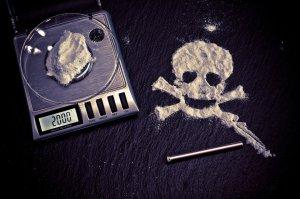 У горожанина изъяли 40 свертков с наркотическим средством