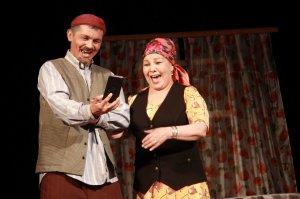 Актеры из Сибая поставят пьесу ишимбайского драматурга
