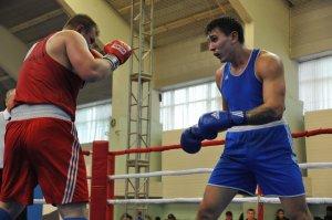 У Даниса Латыпова сохранился шанс выступить на чемпионате России по боксу