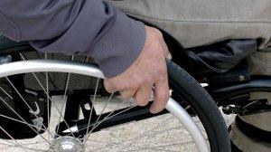 Инвалидам помогут обрести работу