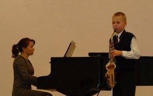 Юные ишимбайские таланты выступят на Всероссийском фестивале