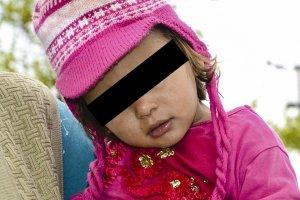 Неравнодушные ишимбайцы обратились в полицию, чтобы помочь ребенку