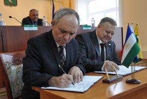 Главой городской администрации вновь стал Сергей Никитин