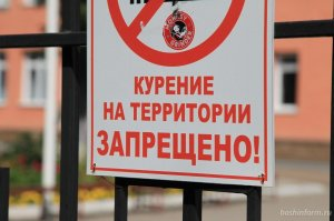 В Башкирии отрегулируют вопрос использования электронных сигарет