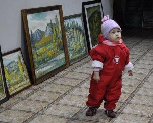 18 ноября откроется выставка работ ишимбайских художников