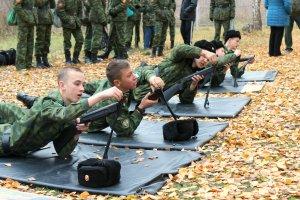 Ишимбайские кадеты провели марафон памяти