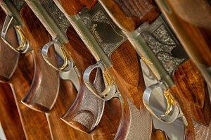 Сотрудники полиции выявили ишимбайца, незаконно изготовившего оружие