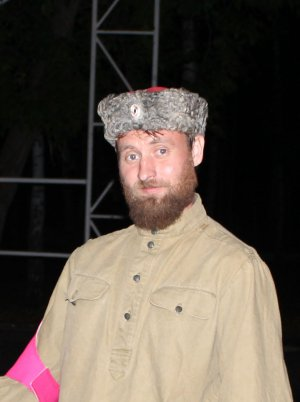 Поисковики из Башкортостана привезли подарки детям Луганска
