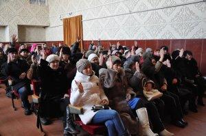 В Ишимбайском районе определяют объекты программы поддержки местных инициат ...