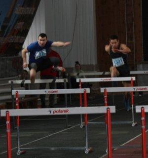 Ишимбайские легкоатлеты завоевали три «золота» на первенстве республики