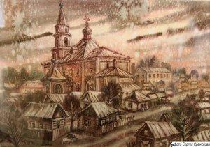 Ишимбайский музей приглашает на «Прогулки по старому городу…»