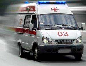 Экипаж службы «скорой помощи» не доехал до пациентов