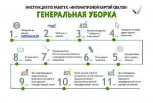 Активисты Общероссийского народного фронта презентовали «Генеральную уборку ...