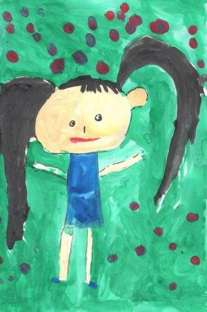 Радомир Карогодов, 4 года