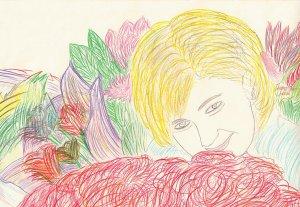 Егор Зебрев, 7 лет
