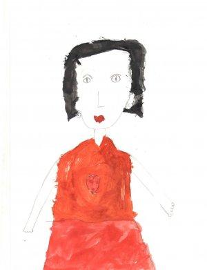 Тимур Абдуллин, 6 лет