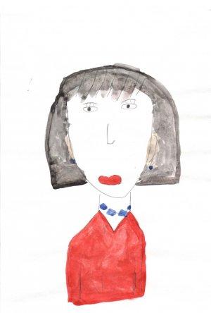 Нурислам Исмагилов, 6 лет