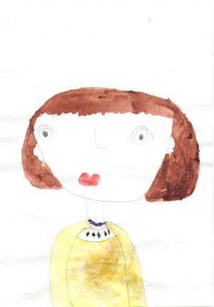 Женя Егоров, 6 лет
