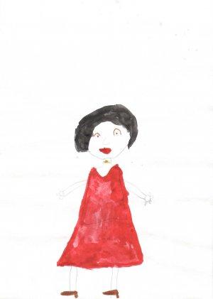 Джалиль Мухамадуллин, 6 лет