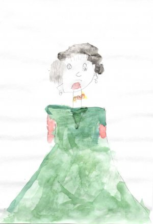 Артем Александров, 6 лет