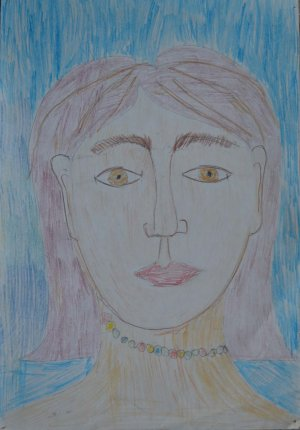 Гиздатуллина Альфия, 12 лет