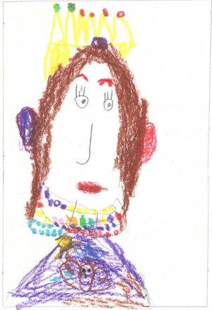 Арслан Ганиев, 5 лет