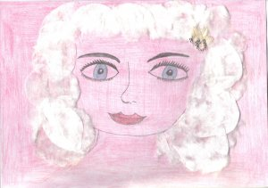 Сабина Ямилова, 5 лет