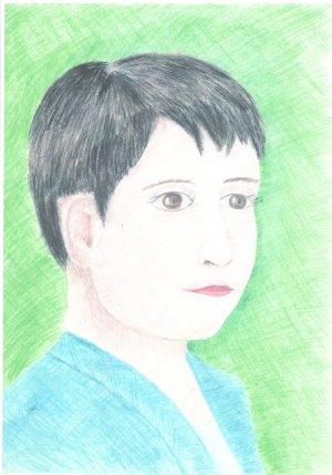 Даутова Алина, 10 лет