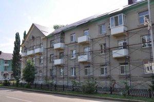 На проведение капремонта в Башкирии направят 2,7 млрд рублей взносов собств ...