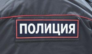 В Ишимбае полиция задержала нескольких подозреваемых в совершении преступле ...