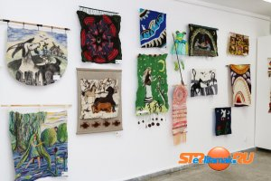 Работы юных ишимбайских художников войдут в каталог
