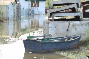 Восемь населенных пунктов в нашем муниципальном районе подвержены угрозе по ...