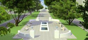 В Ишимбае реализуется проект «Городская среда»