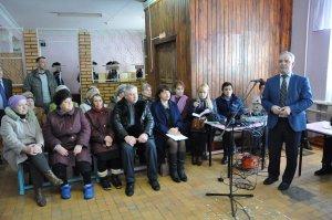 В жилых районах Ишимбая проходят Дни администрации