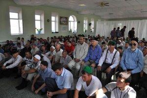 В этом году в хадж отправятся около 400 паломников из Башкортостана