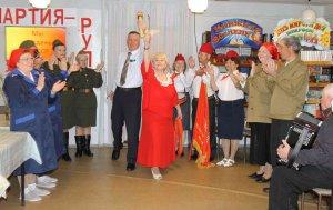 В Ишимбае клуб пенсионеров распахнет двери для всех желающих