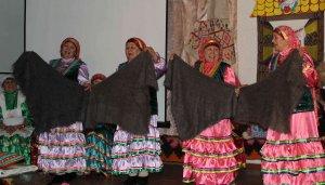 Ишимбайский ансамбль стал дипломантом регионального конкурса