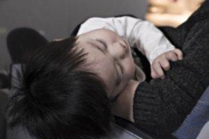 В Башкирии шестилетний мальчик провалился в ров с водой и позже скончался в ...