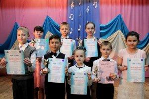 Юные ишимбайские музыканты удостоены наград международного конкурса «NEW ST ...