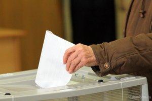 Госдума перенесла день выборов президента России на день присоединения Крым ...