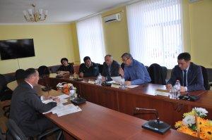 В Ишимбайском районе провел прием граждан министр лесного хозяйства РБ