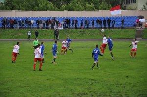 Соперники ишимбайских команд одержали волевые победы