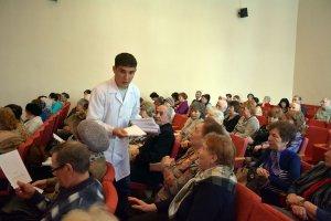 В Ишимбае пожилых людей обучат методам укрепления здоровья